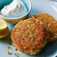 Fish Cakes Waitrose Recipe