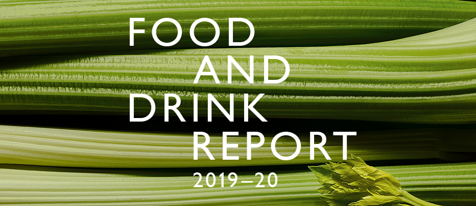 The Waitrose Food & Drink Report