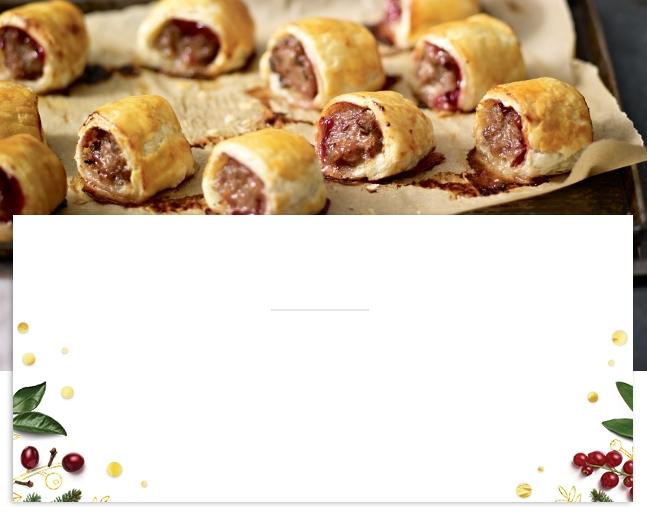 Christmas Eve Menu Ideas For Buffet.Christmas Buffet Ideas Recipes Waitrose Partners
