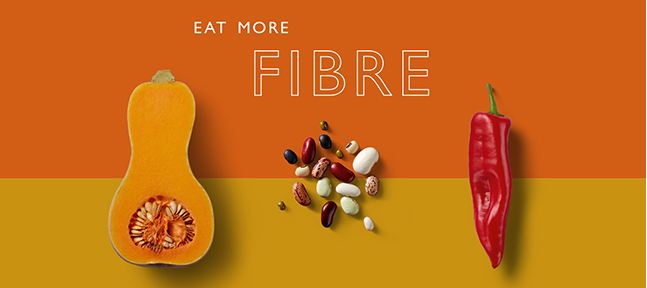 Eat more fibre
