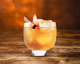 Apple old-fashioned
