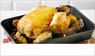 Roast chicken guide