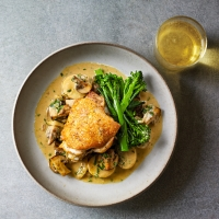 Chicken-baked-with-cider