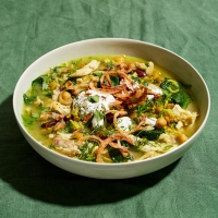 Iranian-style-chicken-soup