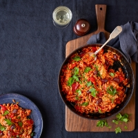 One-pot-chicken-&-orzo