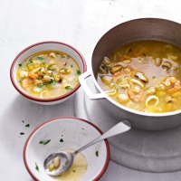 SimpleSeafoodSoup