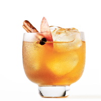 Apple old fashioned