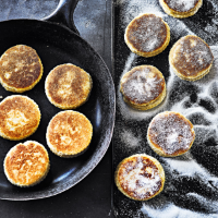 Martha Collison's Welsh cakes