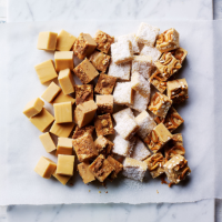 Martha Collison's classic fudge