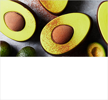Easter at waitrose easter inspiration lp avocado egg 1 negle Choice Image