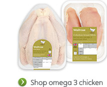 Shop omega 3 chicken