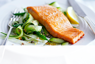 Your guide to salmon