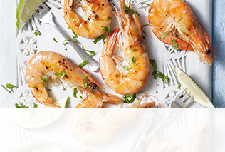 Your guide to prawns