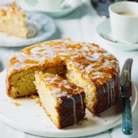 Marmalade Cake Recipe Waitrose