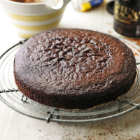 Martha Collison's Favourite chocolate cake