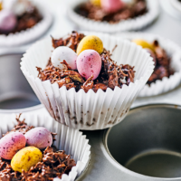 Martha Collison's mini easy nests