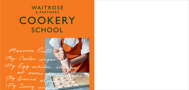 Waitrose & Partners Cookery School, Cheltenham