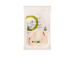 Waitrose Duchy Organic free-range British whole chicken