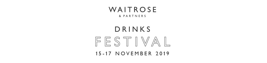 Waitrose Drinks Festival