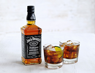 Jack Daniel's No.7 Tennessee Whiskey