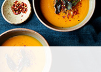 Butternut soup recipes by Waitrose & Partners