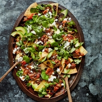 black-bean-and-avocado-salad