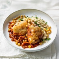 Harissa-chicken