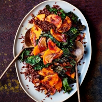 OCTFOOD_Roasted-squash-&-red-rice-salad
