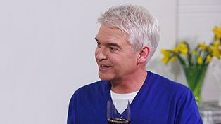 Phillip Schofield's Wine with Friends – Easter lunch