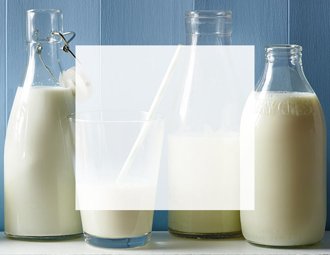 Waitrose & Partners fresh milk and dairy stands out for its quality & we treat our farmers fairly