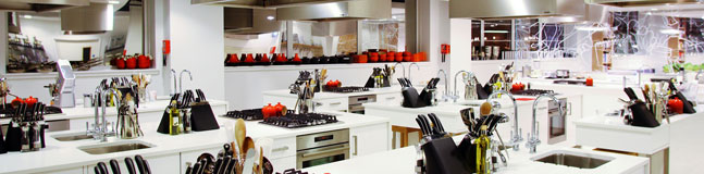 Finchley road cookery school