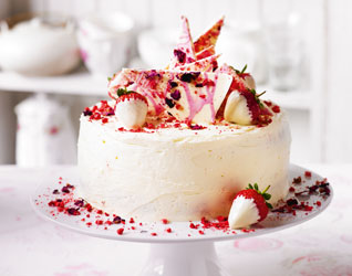 Celebration Cakes Cake Recipes