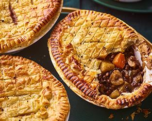 Vegetarian Christmas Dinner Recipes Waitrose
