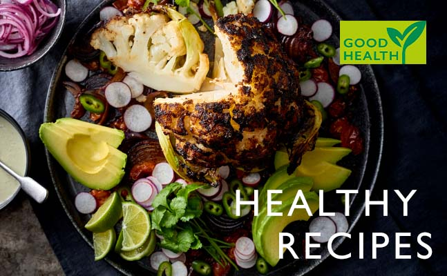 Healthy eating recipes waitrose healthy eating recipes forumfinder Image collections