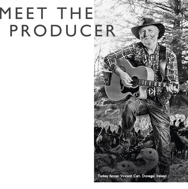 Meet the producer