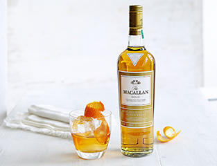Macallan Gold Speyside Single Malt