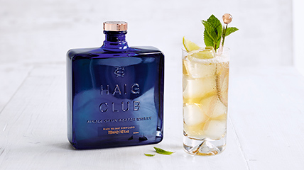 Haig Club Single Grain Scotch