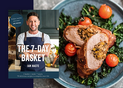 Ian Haste recipes