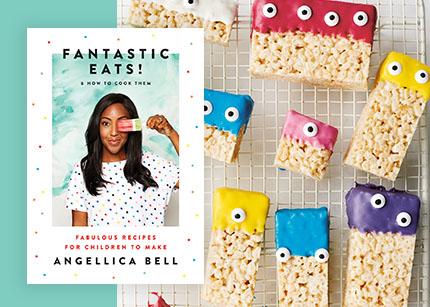 Angellica Bell recipes