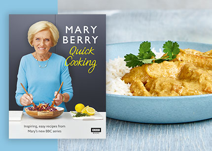 Mary Berry recipes