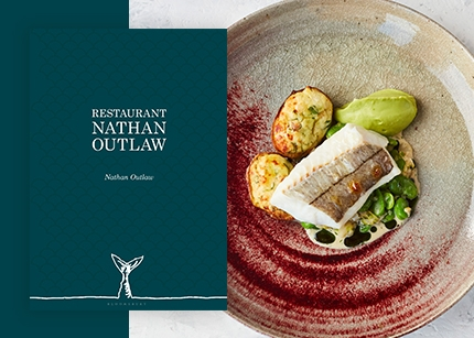 Nathan Outlaw recipes