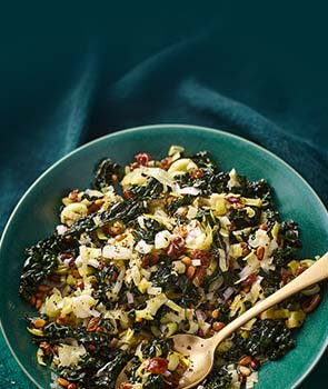 View Christmas cocktails recipes