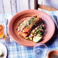 Chipotle-salmon-with-bean-salsa WEB