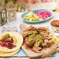 Slow roast pork pibil tortillas with chipotle sauce-258-WEB