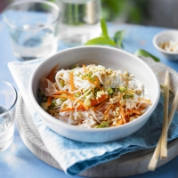 Thai-Chicken-noodle-salad