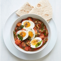 Tomato-and-egg-curry