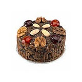 Mrs Gill's Fruit Cake