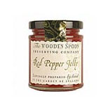 Wooden Spoon Red Pepper Jelly
