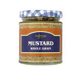 Inferno Wholegrain Mustard