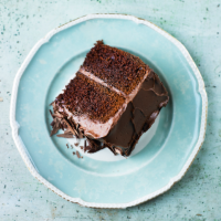 Chocolate Easter Cake Recipe Waitrose